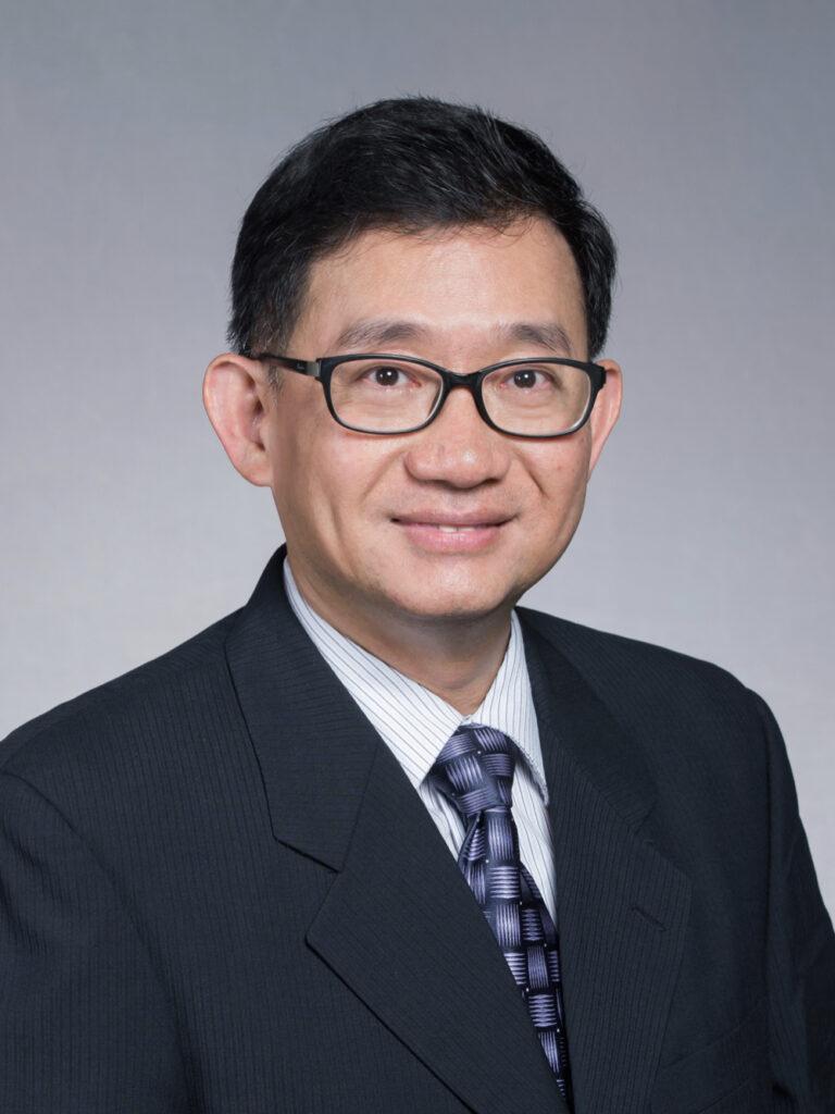Albert S. P. Chu