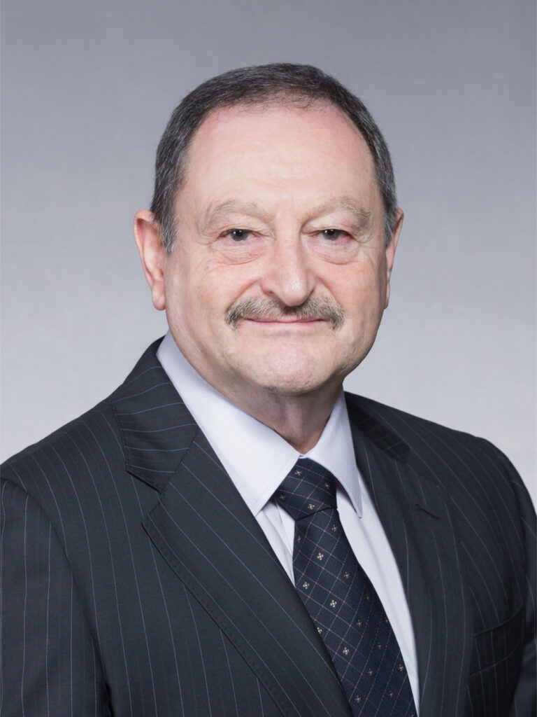 Colin B. Lee