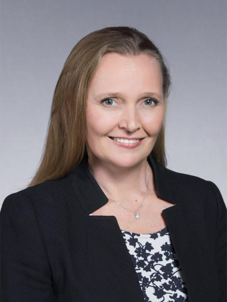 Michelle Garden